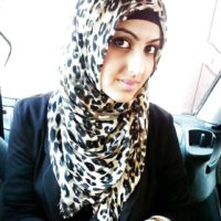 femme arabe a Montpellier